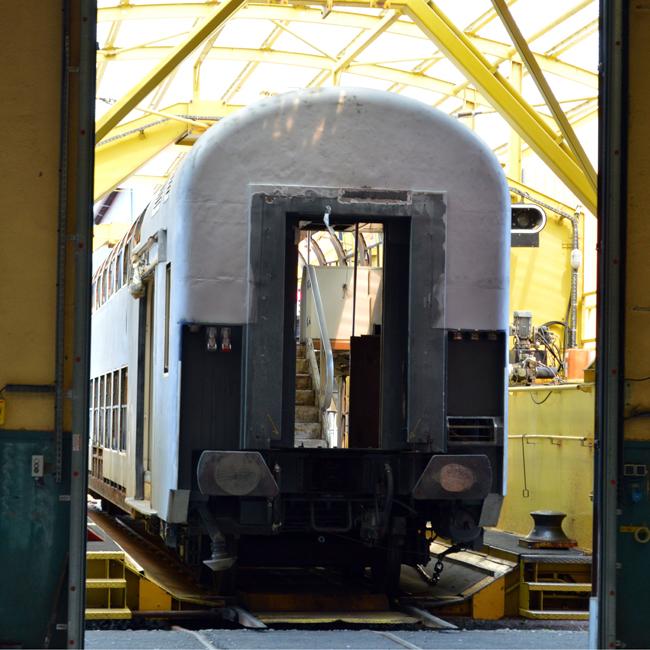 L'EPJT au cœur du technicentre SNCF de Saint-Pierre-des-Corps