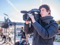 Un master de journalisme à la rentrée 2018