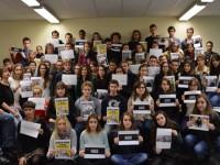 Nous aussi de tout cœur avec Charlie Hebdo