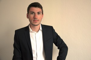 Thomas Bignon JRI - EPJT