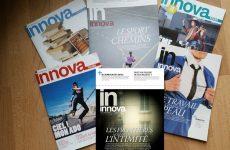 Campagne de crowdfunding pour Innova