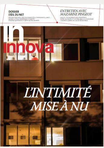 Innova explore l'intimité
