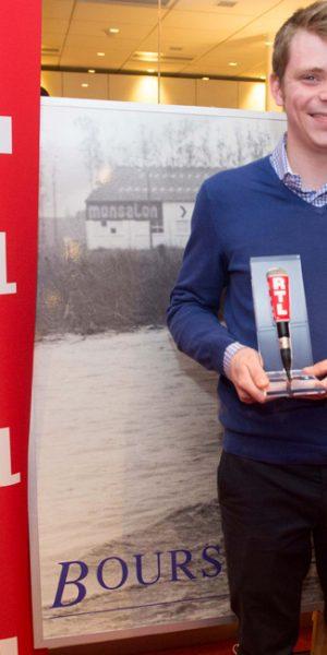 La bourse Dumas – RTL pour un étudiant de l'EPJT