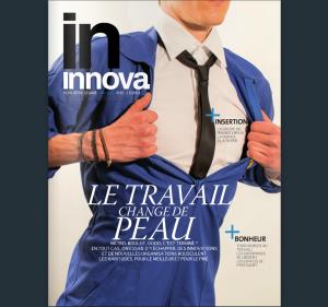 Innova n°22 Le Travail change de peau