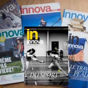 Collection couv Innova