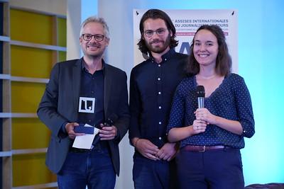 Les Assises du journalisme, un projet EPJT
